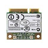 for Atheros AR9287 AR5B97 Wireless Adapter 300 Mbps 802.11 b/g/n Mini Half PCI-E WiFi Card Converter