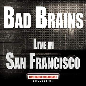 Live In San Francisco (Live)