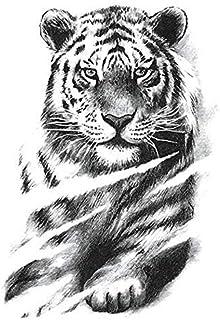 Tiger Tattoo Arm Tattoo Tier Tattoo Festival TAttoo TH406 Pa