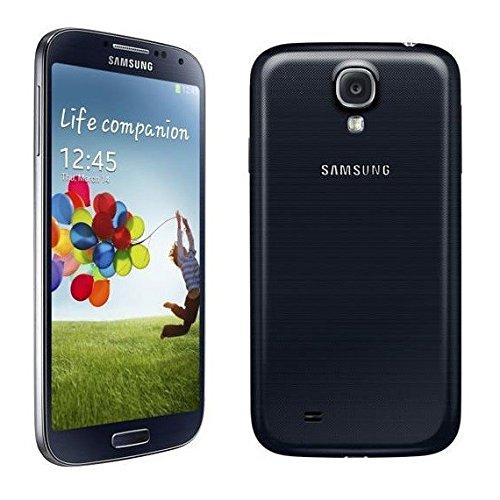 Samsung Galaxy S4 Smartphone i9505 black-mist (Generalüberholt)
