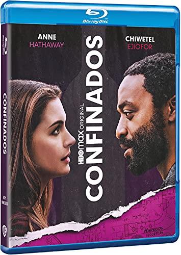 Confinados [Blu-ray]