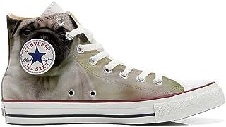 Sneakers Original American USA Customized - Zapatos Personalizados (Producto Artesano) Carlino