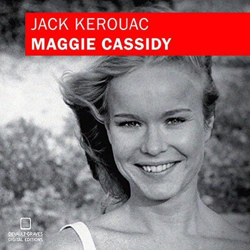 Maggie Cassidy (Original Manuscript) Titelbild