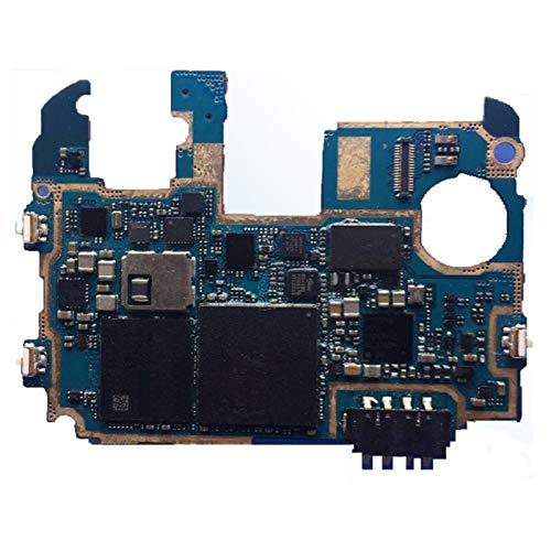 RKRXDH Entriegelte Fit for Samsung Galaxy S4 I9506 Motherboard Europea Version Whole Funktion Mainboard Mit Voller Chips Logic Board Motherboard-Ersatz für