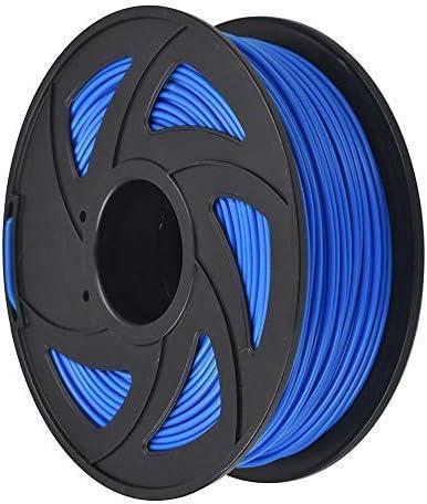 2021 3D Printer Filament - 1KG(2.2lb) sale 1.75mm / 3 mm, high quality Dimensional Accuracy PLA Multiple Color (Blue,3mm) sale