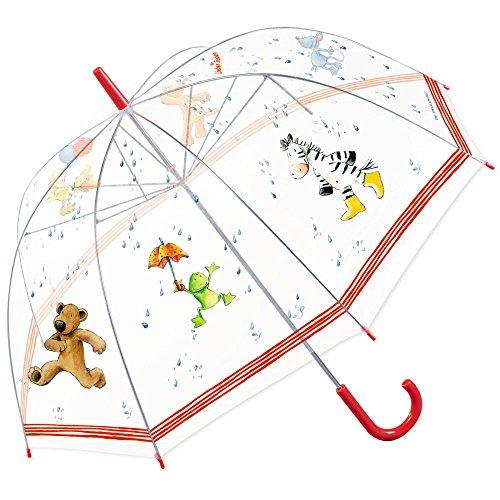 Die Spiegelburg 13780 Regenschirm Die Lieben Sieben