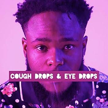 Cough Drops & Eye Drops