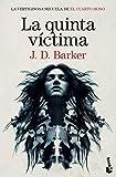 La quinta víctima (Crimen y Misterio)...