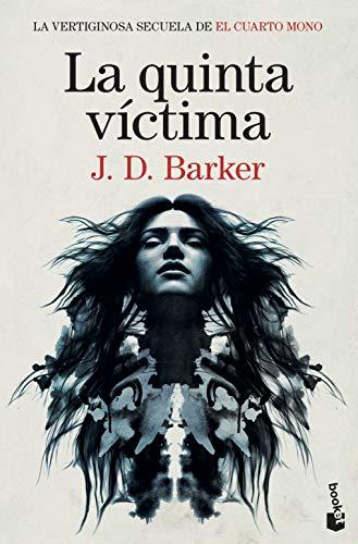 La quinta víctima (Crimen y Misterio)