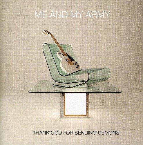 Thank God for Sending Demons