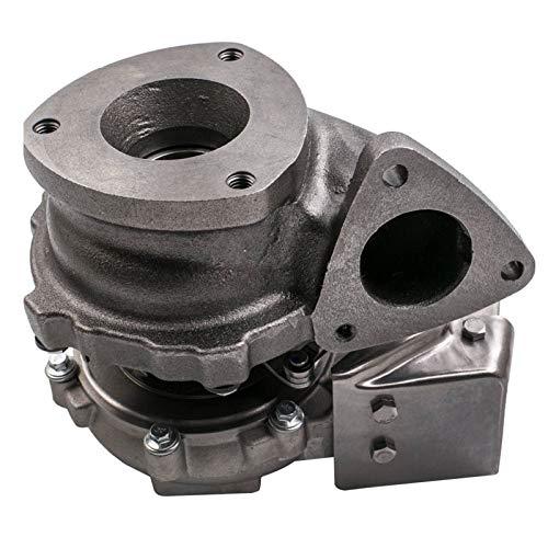 GTB1749VK TurboCompresor + válvula de accionamiento eléctrico for F, O, R, D Transit Comercial 130PS 787556 BK3Q6K682PC Turbo COMPRESORE