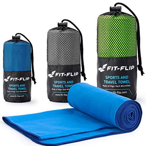 Fit-Flip Toalla Microfibra – en Todos los tamaños / 18