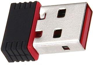 Mini USB WiFi Adapter 802.11n 150Mbps Wireless Network Card External USB WiFi Ethernet Adapter Desktop Laptop