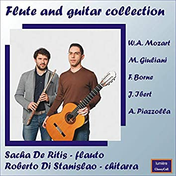 Flute and Guitar Collection