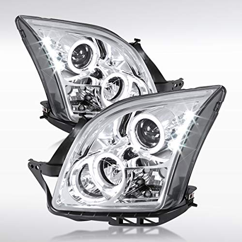 07 ford fusion headlight assembly - 9