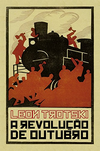 A revolução de outubro