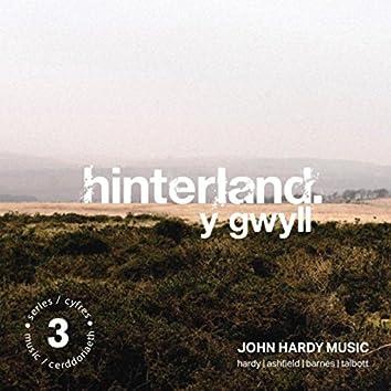 Hinterland / Y Gwyll Series 3 (Original Soundtrack)