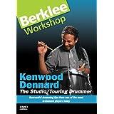 Kenwood Dennard: The Studio/Touring Drummer [Region 2]