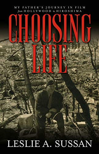 Choosing Life by Leslie A. Sussan ebook deal