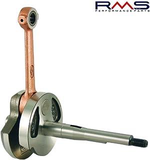 Kurbelwelle RMS Standard für Piaggio Ciao/SI (12mm)