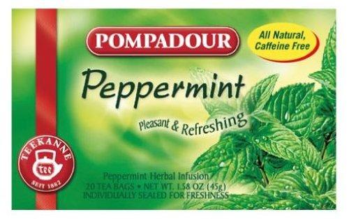 ポンパドール『ペパーミント』