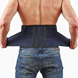 Unique in design — Back Support Lower Back Brace Provides Back Pain Relief Review