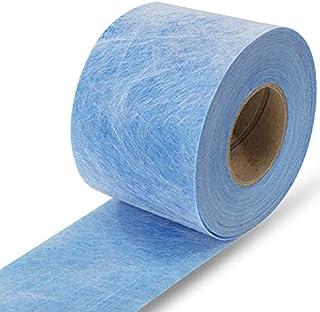 """Waterproof Membrane Band Waterproofing Strip Waterproof Membrane Fabric Band (5"""" X164')"""