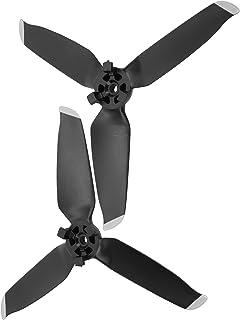 Propeller Propblad, lätt att installera och demontera Högstyvhet Hållbara material Ljudfritt Quick Release-propellrar Säkr...
