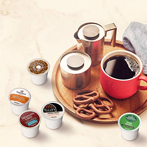 best k cup flavors non coffee drinkers