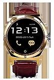 Swiss-Pro-280114 orologio per smartphone, colore: oro
