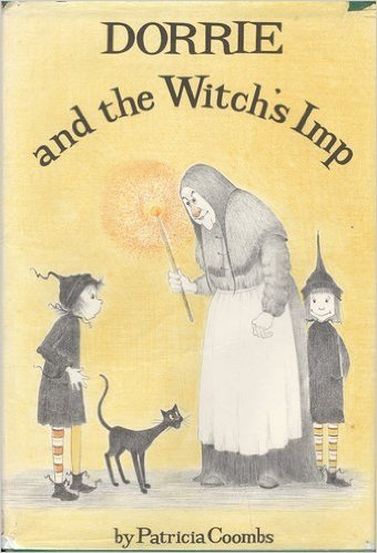 Dorrie and the Witch's Imp