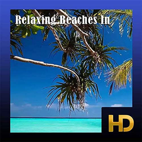 『Relaxing Beaches In HD』の1枚目の画像