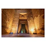 Wooden Puzzles Temple of Isis on Philae Island Aswan Egypt Jigsaw 1000 Pieces of Kids,Adults,Youths,Family Game Artwork,Livingroom Bedroom Adorn,Birthday Gifts,Art Styles