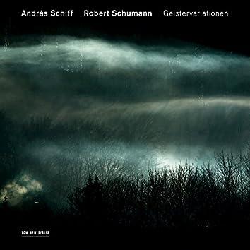 Robert Schumann: Geistervariationen