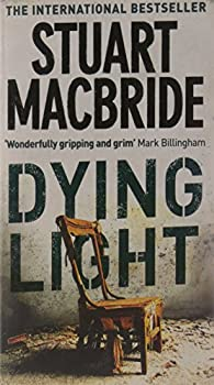 Dying Light (Logan McRae, #2)