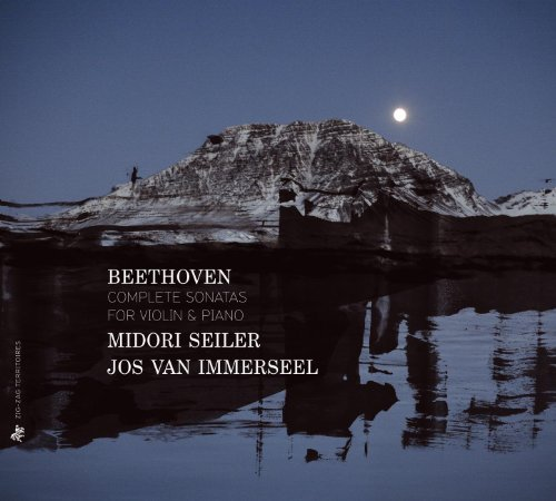 Beethoven: Complete Sonatas for Violin & Piano
