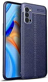 Case for Oppo Reno 5 Pro 5G Case Cover, Ultra Slim Shock Absorption Soft TPU Silicone Protective Cover Case for Oppo Reno5...