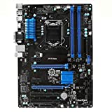 XCJ Placa Base Gaming ATX FIT FOR para Fit For MSI Z97 PC Mate Madera Original LGA 1150 DDR3 USB3.0 DVI VGA HDMI 32G MAPELBOUD Core I7 / I5 / I3 Placa Madre