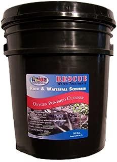 Anjon Manufacturing RRS50LB Rescue Rock Scrubber - 50 Pounds