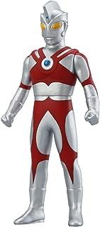 Bandai Ultraman Superheroes Ultra Hero 500 Series #5: Ultraman ACE