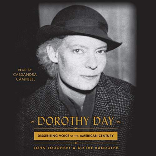 Dorothy Day cover art