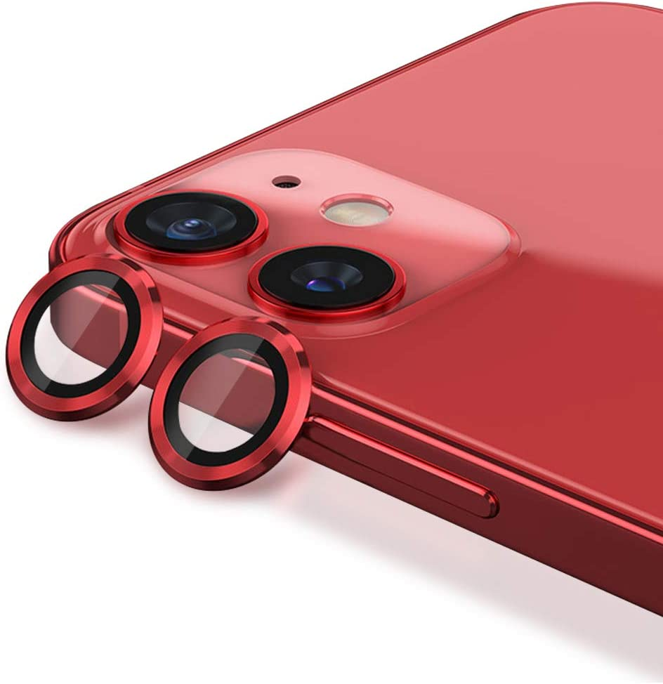 CloudValley Camera Lens Challenge the lowest price of Japan ☆ Max 50% OFF Protector for 12 iphone 11 Mini Te