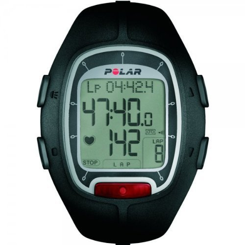 Lowest Price! Polar RS100 Heart Rate Monitor and Stopwatch