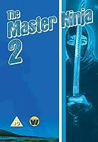 The Master Ninja (Volume 2) / Dvd Movie (Video To Dvd Conversion)
