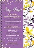 2022 Amy Knapp's Christian Family Organizer:...