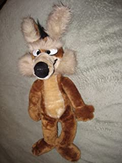 Best wile e coyote stuffed animal Reviews