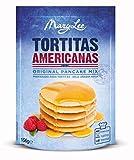 Mary Lee Preparado Para Tortitas Americanas Estuche, 156 Gramo