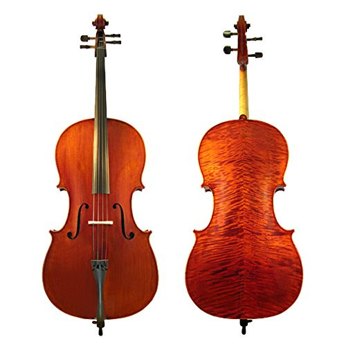 D'Luca, 4-String Cello - Acoustic (CAC400-44)