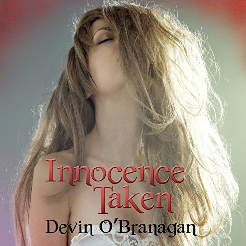 Innocence Taken audiobook cover art