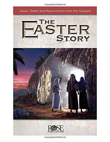 Easter Story, The: pamphlet